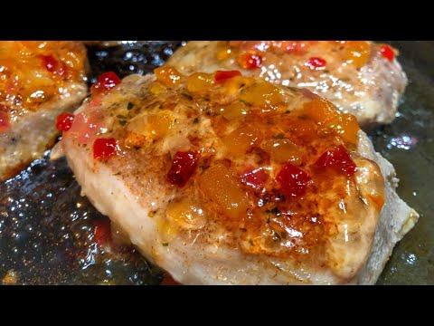 Best Ever Sous Vide Pork Chops | Simple, Delicious, Recipe