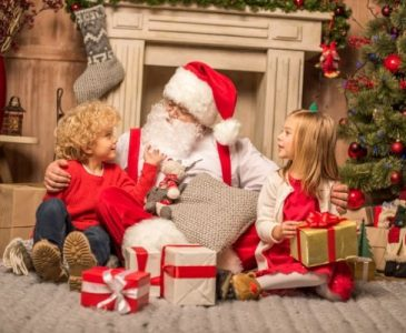 Farm Gifts for Kids at Christmas