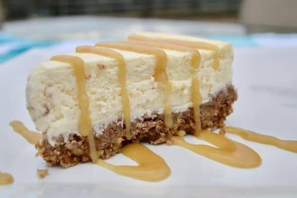 The Best Keto Cheesecake Recipe