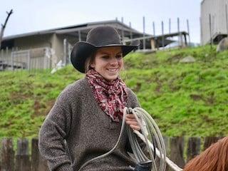 Audrey from Audrey's Little Farm