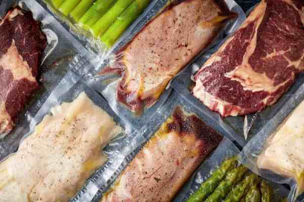 How to Quickly Extend the Storage Life of All Foods