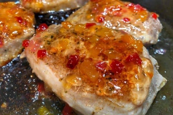 The Best Sous Vide Pork Chops